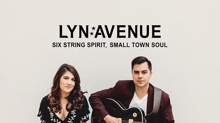 Lyn Avenue at Ferus Artisan  Ales