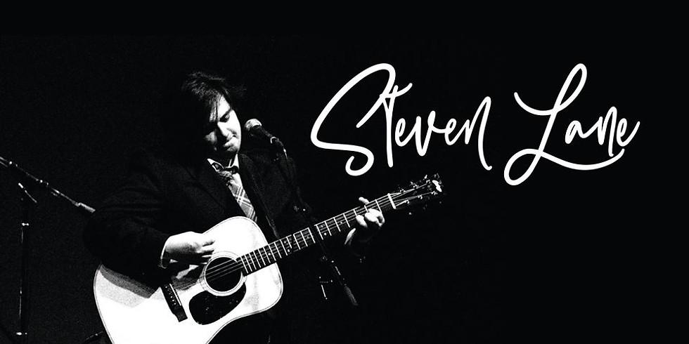 Steven Lane at Ferus Artisan Ales