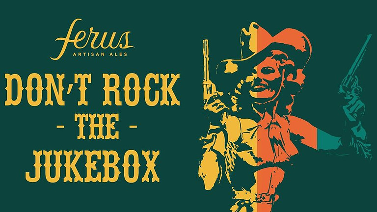 Dont Rock the Juke Box!