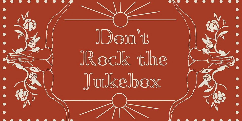Dont Rock The JukeBox!