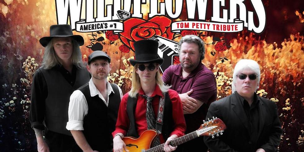 The Wildflowers Tom Petty Tribute!