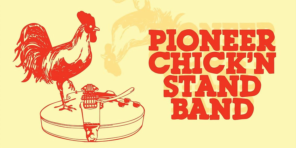 Pioneer  Chick'n Stand Duo