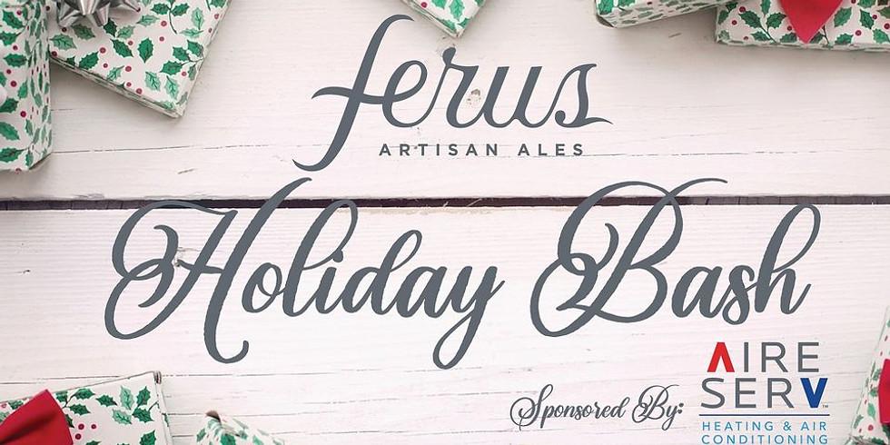 Ferus Holiday Bash !