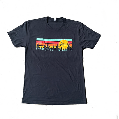 Striped Ferus Shirt