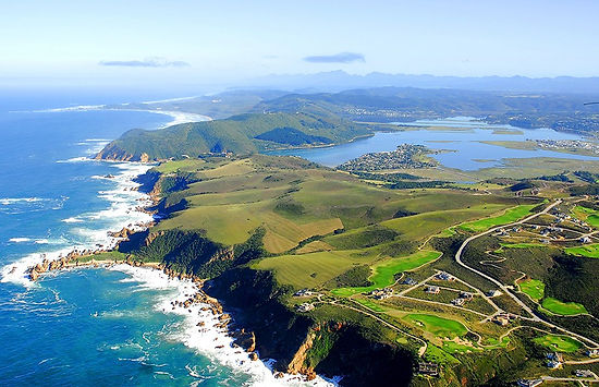 Cape and Garden route