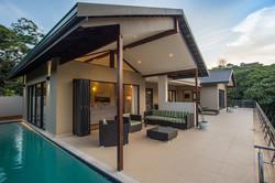 Indlwana Terrace