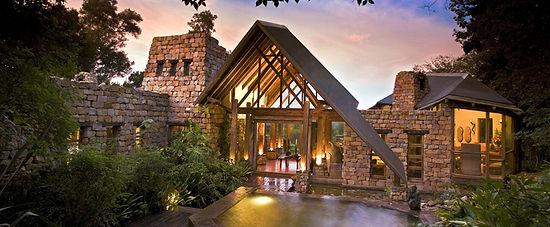 Tsala Tree House