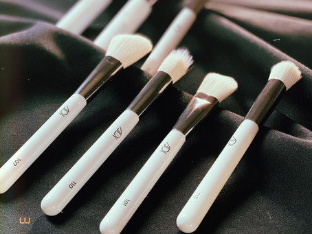 Why You Should Invest In Makeup Brushes