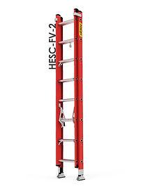 escaleras extensión frp