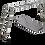 Thumbnail: Escalera Multipropósito 16 Pasos + Plataformas