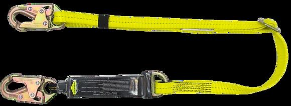 Eslinga con Absorbedor - CSA25WAB-X