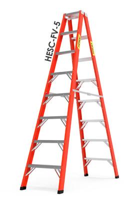 Escaleras Tijeras Dobles