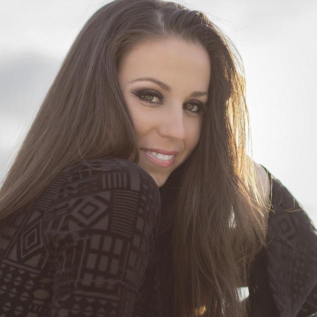 Ashley Sofia