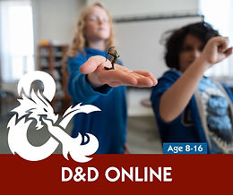 Intro to D&D