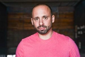 Daniel Krolik headshot Feb 14