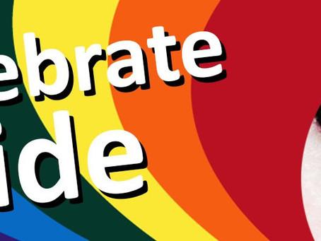 Roseneath Pride Programming