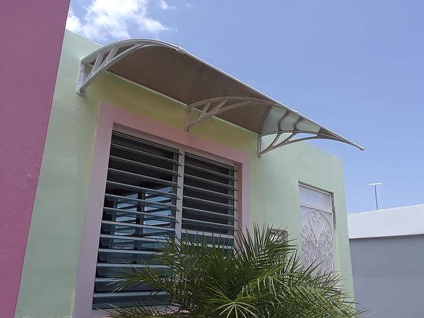 cortinas de exterior en puerto rico