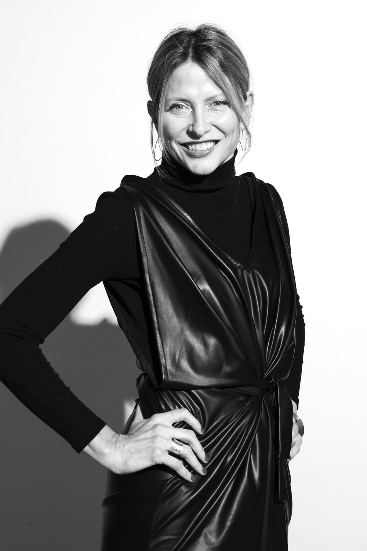 Christina Vuleta, Co-Founder of Mindalt, Natural, Mood-Enhancing Deodorant