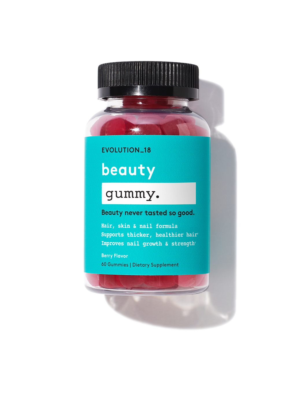 Evolution_18 Beauty Gummy