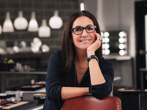 Fabulous and Flawless- Bobbi Brown on Reinventing Herself and Going Back to Her Roots