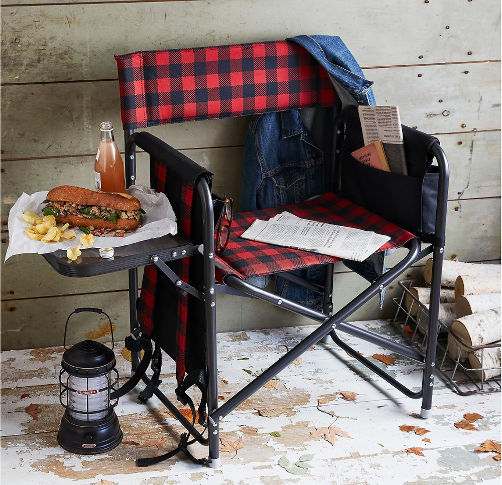 Coolest Outdoor Portable Chair