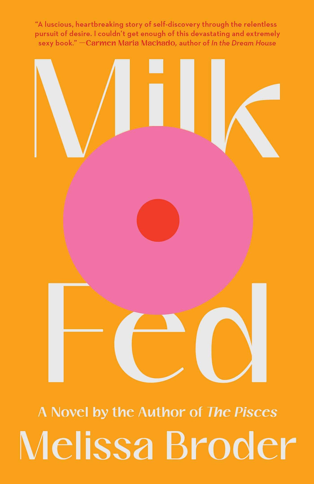 Mike Fed by Melissa Broder