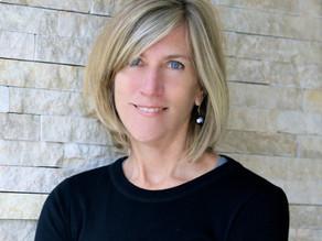 Meg Barnhart is Enhancing Food and Enriching Lives