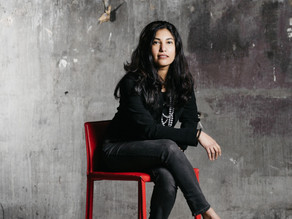 Kavitha Marudadu is Inspiring Through Architectural Storytelling