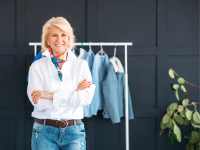 The Keys to Reinventing Yourself or Your Business