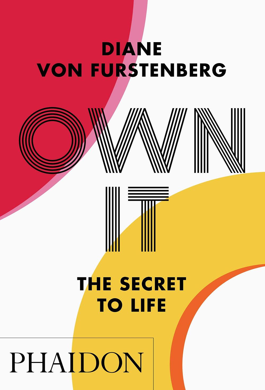 Own It by Diane Von Fustenberg