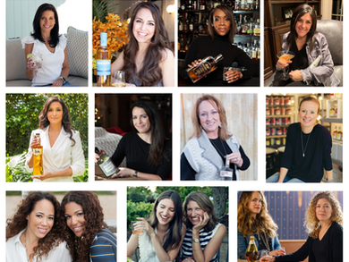 Women-Owned Spirit Brands You Should Know That are Shaking Up the Industry