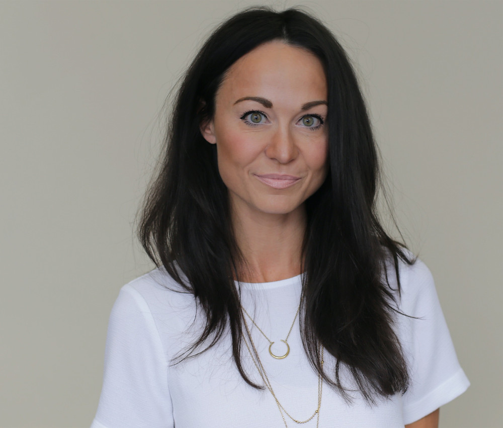 Emily Smith, SVP Bespoke Commercial Real Estate and Founder of Female Strong