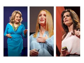 Favorite Ted Talks- All Women Should Watch