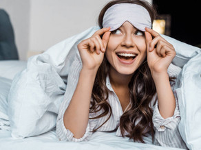 The Sleep Whisperer Shares Tips For a Better Night's Sleep