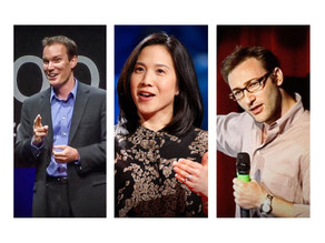 Favorite Ted Talks for Business