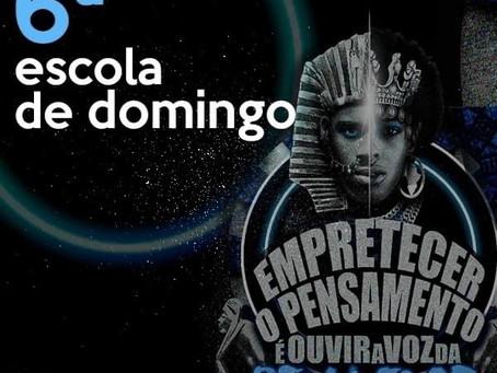 Beija-Flor fecha os desfiles de domingo do Grupo Especial