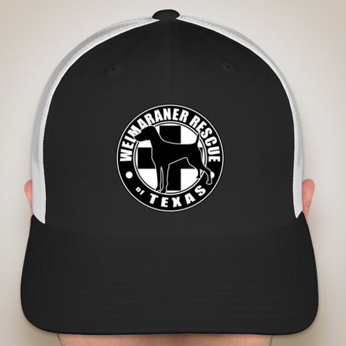 WRT Logo Trucker Hat