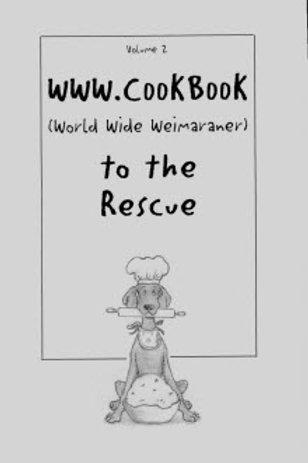 World Wide Weims Cookbook