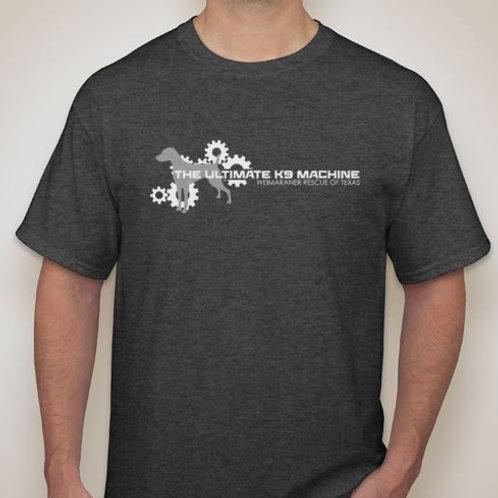 Mens - Ultimate K9 Machine T-shirt