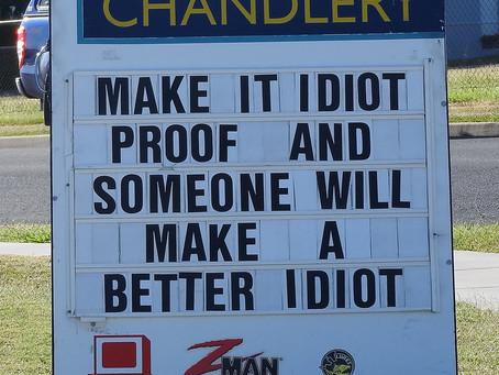 Problem Solvers Inc.