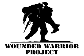 Proud to Support the Wounded Warrior Project