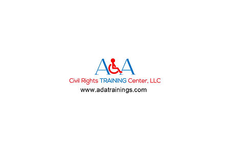 Logo Ada Civil Rights Training Center