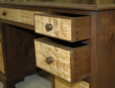It's all in the Dovetails