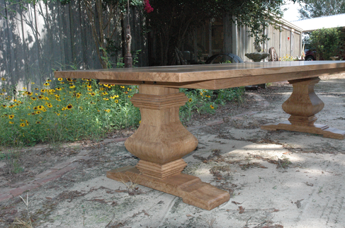 Live Oak Table