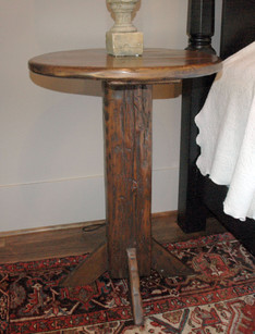 Reclaimed Pine Night Table
