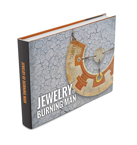 The Jewelry of Burning Man