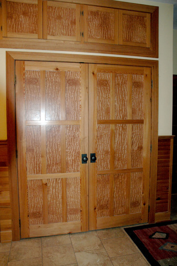 Doors and Cabinets