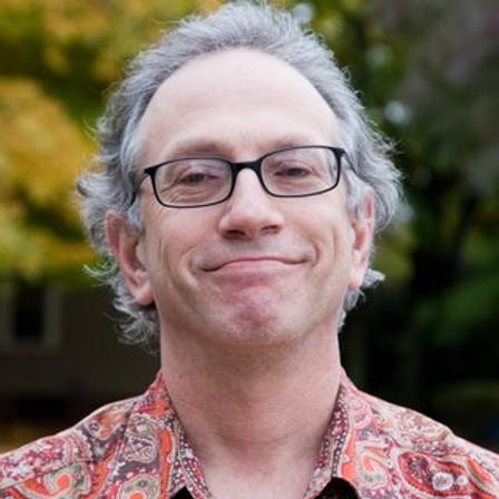 Speaker Series: Rich Streitfeld