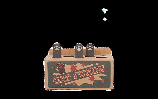 THE MIAO ORIGINAL CAT PUNCH!