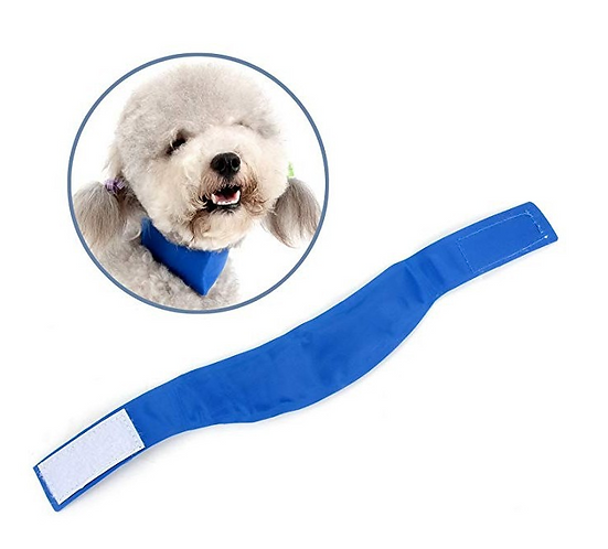 JTT PET SUMMER COOLING COLLAR